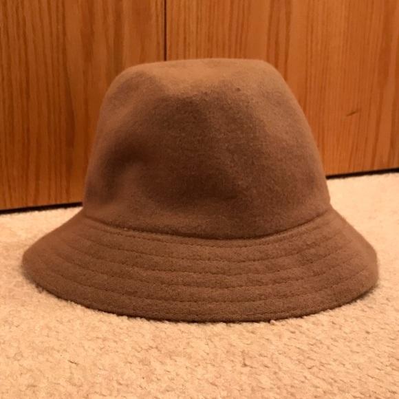 65dea54a8cb Wool Blend Kangol Bucket Hat